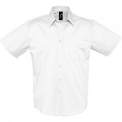 SOL S BROOKLYN, chemise homme, Blanc