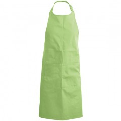 APRON KIDS KARIBAN,tablier enfant lime