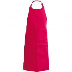 APRON KIDS KARIBAN,tablier enfant fushia
