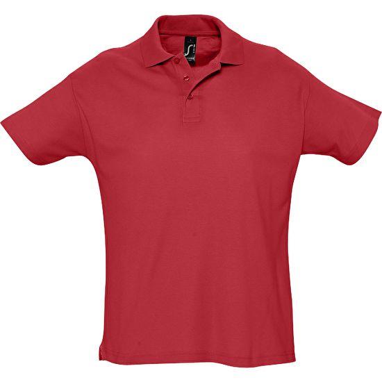Classique Rouge Homme Manches Polo Courtes 8vWxTWn