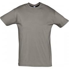 Tee-shirt premier prix, manches courtes, Zinc
