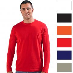 Tee-shirt manches longues, à partir de 11€